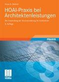HOAI-Praxis bei Architektenleistungen (eBook, PDF)