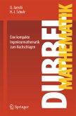 Dubbel Mathematik (eBook, PDF)