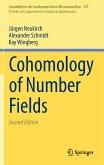 Cohomology of Number Fields (eBook, PDF)