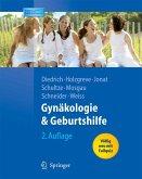 Gynäkologie und Geburtshilfe (eBook, PDF)