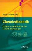 Chemiedidaktik (eBook, PDF)