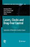 Lasers, Clocks and Drag-Free Control (eBook, PDF)