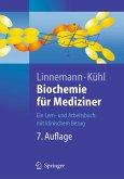 Biochemie für Mediziner (eBook, PDF)