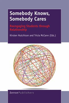 Somebody Knows, Somebody Cares (eBook, PDF)