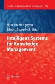 Intelligent Systems for Knowledge Management (eBook, PDF)