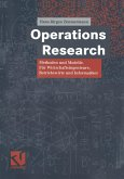 Operations Research (eBook, PDF)