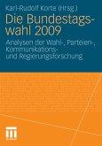 Die Bundestagswahl 2009 (eBook, PDF)
