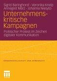 Unternehmenskritische Kampagnen (eBook, PDF)