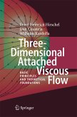 Three-Dimensional Attached Viscous Flow (eBook, PDF)