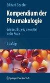 Kompendium der Pharmakologie (eBook, PDF)