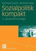 Sozialpolitik kompakt (eBook, PDF)