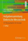 Aufgabensammlung Elektrische Messtechnik (eBook, PDF)