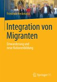 Integration von Migranten (eBook, PDF)