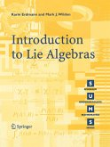Introduction to Lie Algebras (eBook, PDF)