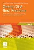 Oracle CRM - Best Practices (eBook, PDF)