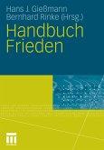 Handbuch Frieden (eBook, PDF)