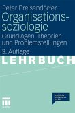 Organisationssoziologie (eBook, PDF)
