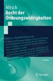 Recht der Ordnungswidrigkeiten (eBook, PDF)