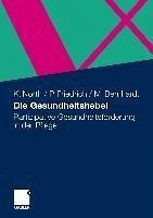 Die Gesundheitshebel (eBook, PDF) - North, Klaus; Friedrich, Peter; Bernhardt, Maja