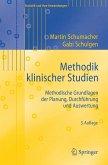 Methodik klinischer Studien (eBook, PDF)