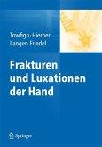 Frakturen und Luxationen der Hand (eBook, PDF)
