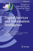 Digital Services and Information Intelligence (eBook, PDF)