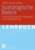 Soziologische Basics (eBook, PDF)