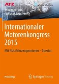Internationaler Motorenkongress 2015 (eBook, PDF)