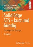 Solid Edge ST5 - kurz und bündig (eBook, PDF)