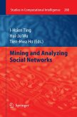 Mining and Analyzing Social Networks (eBook, PDF)