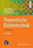 Theoretische Elektrotechnik (eBook, PDF)