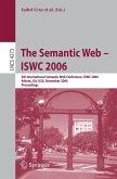 The Semantic Web - ISWC 2006 (eBook, PDF)