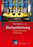 Blechumformung (eBook, PDF)