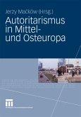 Autoritarismus in Mittel- und Osteuropa (eBook, PDF)