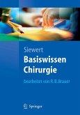 Basiswissen Chirurgie (eBook, PDF)