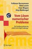 Vom Lösen numerischer Probleme (eBook, PDF)