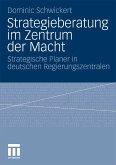 Strategieberatung im Zentrum der Macht (eBook, PDF)