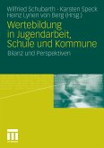Wertebildung in Jugendarbeit, Schule und Kommune (eBook, PDF)