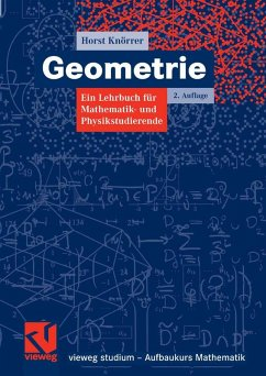 Geometrie (eBook, PDF) - Knörrer, Horst
