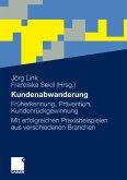 Kundenabwanderung (eBook, PDF)