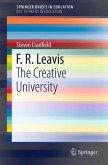 F. R. Leavis (eBook, PDF)
