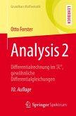 Analysis 2 (eBook, PDF)