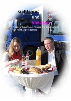 Kraftfahrer und Vielsitzer (eBook, ePUB) - Frederking, Reinhard