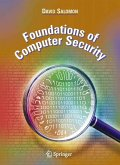 Foundations of Computer Security (eBook, PDF)