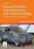 Konventioneller Antriebsstrang und Hybridantriebe (eBook, PDF)