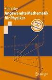 Angewandte Mathematik für Physiker (eBook, PDF)