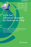 VLSI-SoC: The Advanced Research for Systems on Chip (eBook, PDF)
