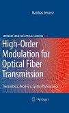 High-Order Modulation for Optical Fiber Transmission (eBook, PDF)