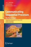 Communicating Sequential Processes. The First 25 Years (eBook, PDF)