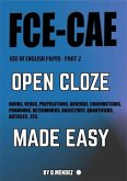 OPEN CLOZE MADE EASY (MADE EASY SERIES) (eBook, ePUB)